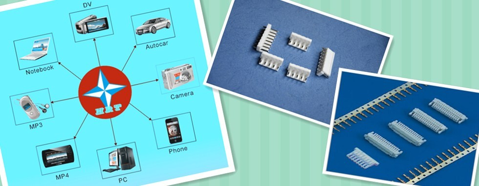 Trung Quốc tốt Circuit Board Wire Connectors bán hàng