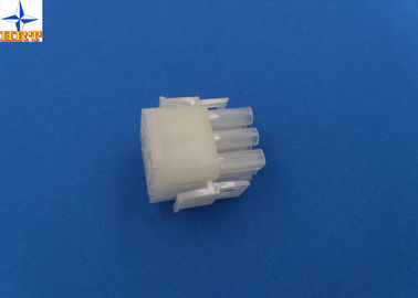 Trung Quốc for TE 1-480699-0 alternatives 6.35mm Pitch female connector Wire To Wire Connectors nhà máy sản xuất