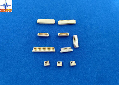 0.8mm Pitch Insulation Displacement Connector With LCP Material, SUR IDC connector