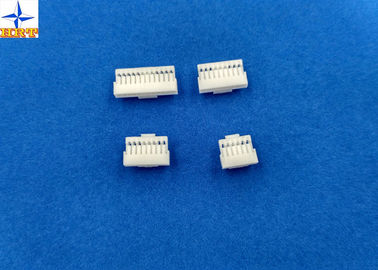 Trung Quốc 1mm Pitch Circuit Board Wire Connectors Type Wire Housing CI14 replacement With Mating Lock nhà máy sản xuất
