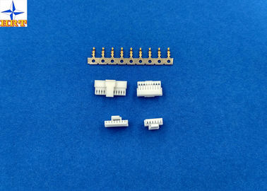 Trung Quốc wire to board connector, 1.0mm pitch CI14 crimping wire housing with lock for PCB connector nhà máy sản xuất