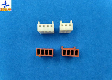 Trung Quốc 2.54mm pitch wire housing battery PCB connector crimp type wire to board connectors nhà máy sản xuất
